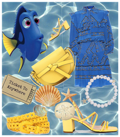 Dory's style