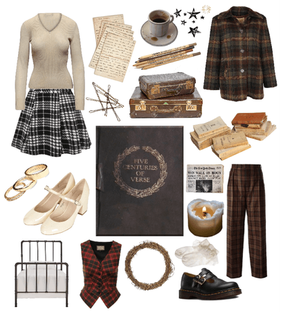if i were in dead poets society