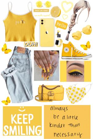 💛 yellow 💛