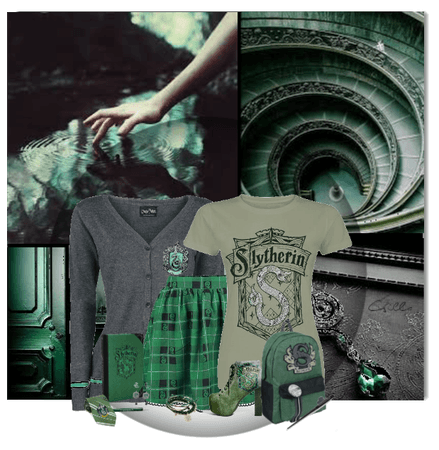 How to be Slytherin?