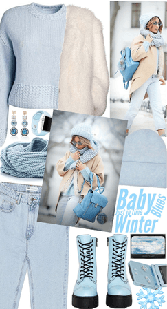 Winter Baby Blues