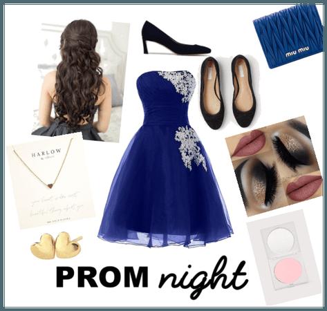 Prom night 2.0