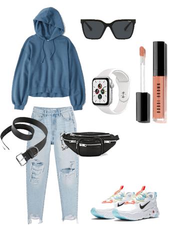 hoodie style