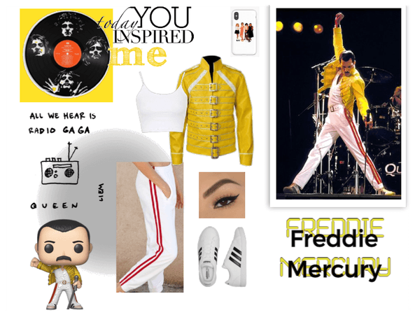 Like Mercury