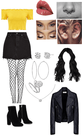 Everyday Outfit #12