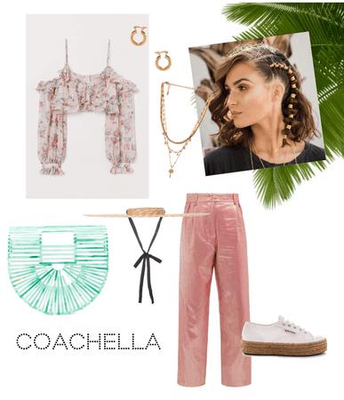 Coachella '19