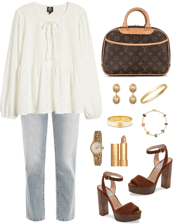 Casual Day Outfit 02