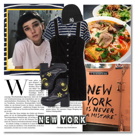 Effie-Asian food in NYC