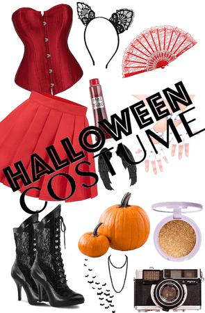 happy Halloween o