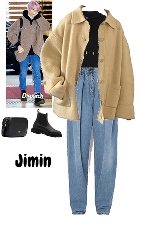 inspired by Jimin