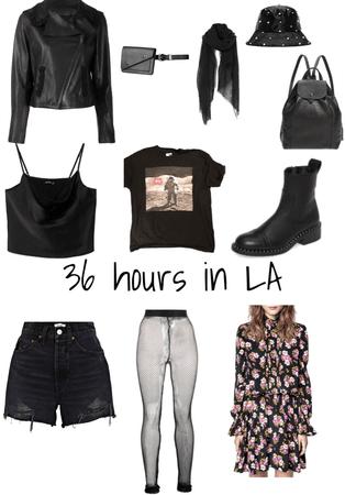36 in LA