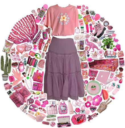 pink femboy uwu