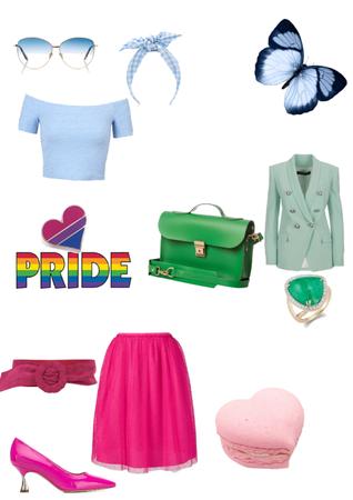 Polysexual pride!
