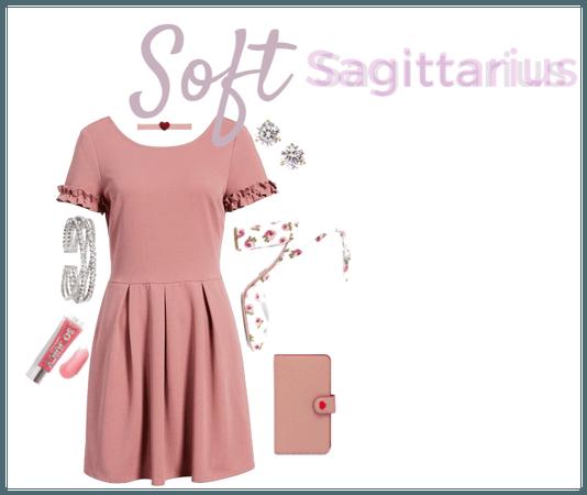 Soft sagittarius