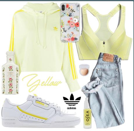 Yellow Daily