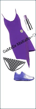 Genderbent Gamzee
