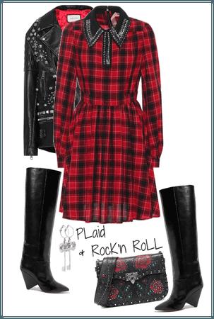 PLaid & RocK'n RoLL