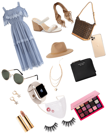 Chic but Simple
