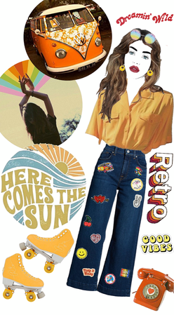 hippie dippie