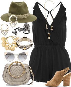 Outfit N°3
