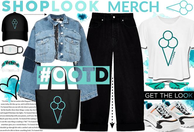 Get the ShopLook look