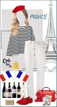 Breton style