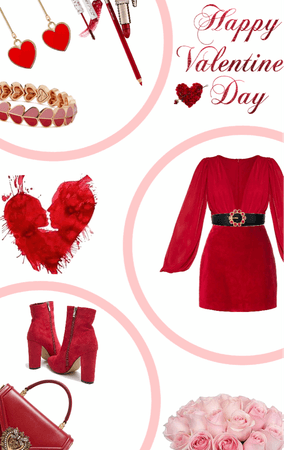 happy valentines ♥️