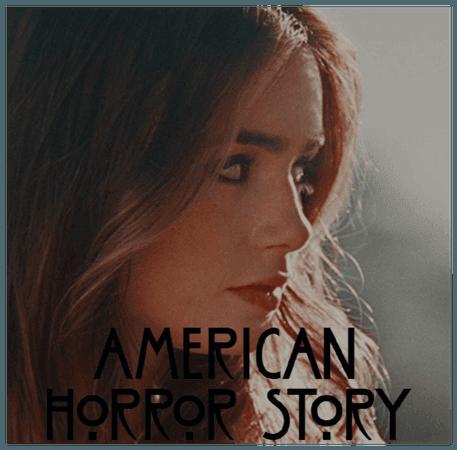 Rose Harmon | American Horror Story OC