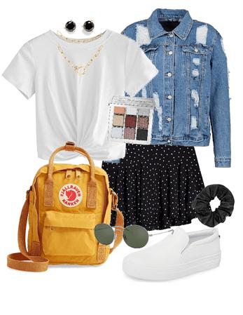 Basic for school 4 💅🏽