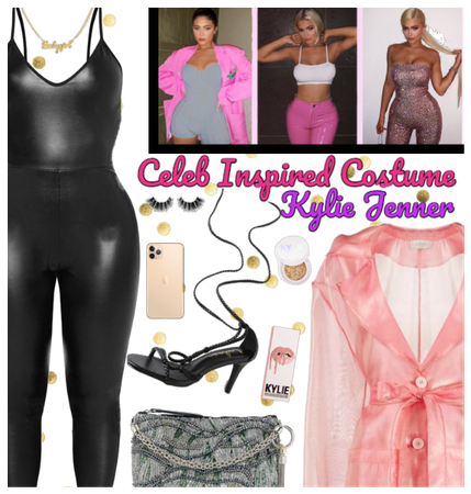 Celeb Inspo Costumes