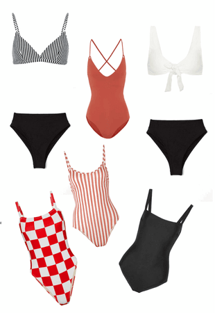 Bikinis 👙