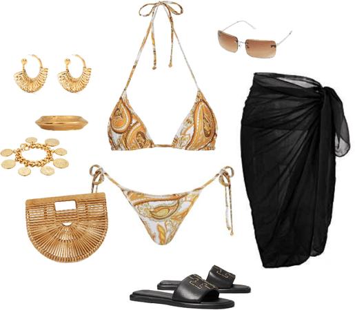 Hot Girl Summer is approaching ☀️👙