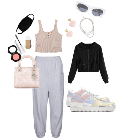 easter casual fit