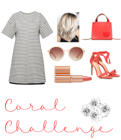 coral challenge
