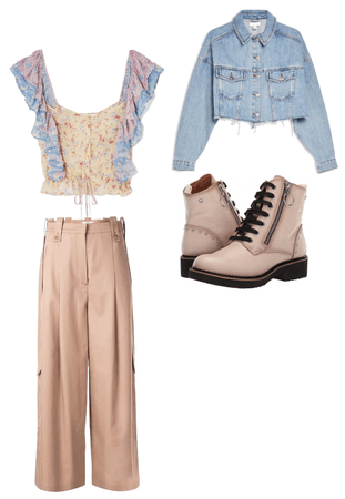 Ateez Treasure Outfit 1