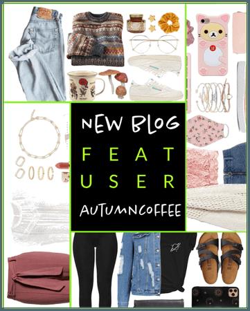 Featured user @autumncoffee
