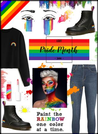 Pride Month🌈