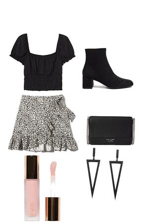 cute summer/church outfit