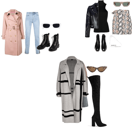 fall new style