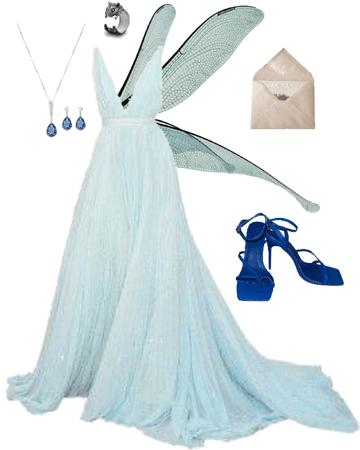 Harriet Prom
