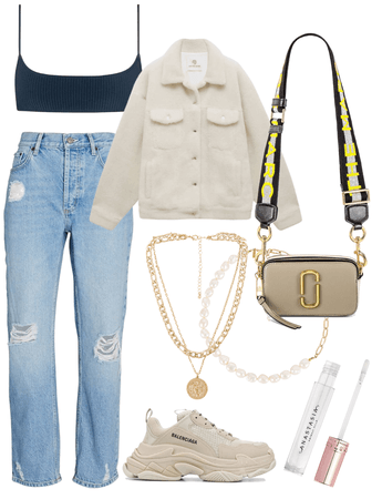 outfits i would wear but I can't :')
