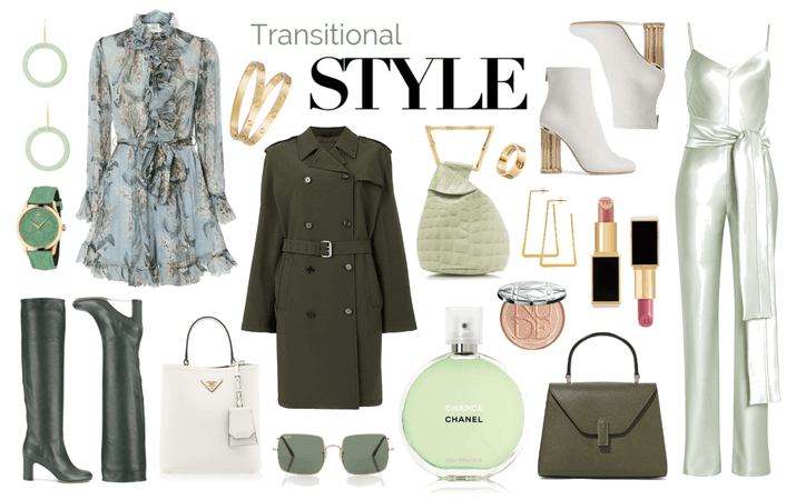 Transitional STYLE