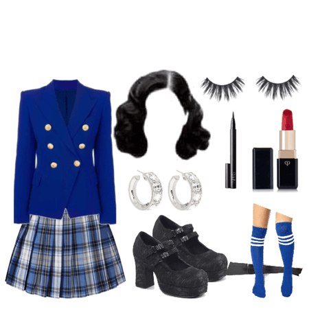 Veronica Sawyer~ Heathers 💙