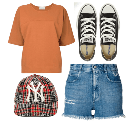Annabeth Chase from Percy Jackson