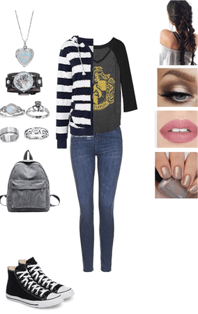 Casual Outfit #19