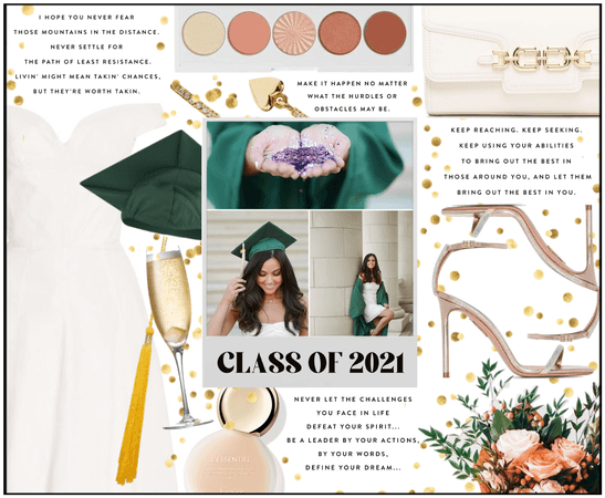 Congraduations Class of 2021🥂 ( 5.24.2021 )