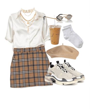Street Style No. 1