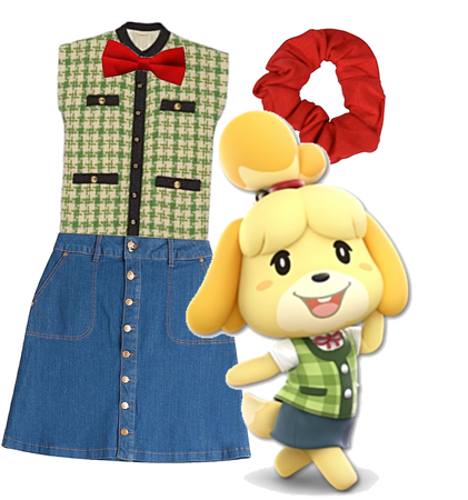 Isabelle vibes
