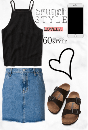 day at school series outfit #16