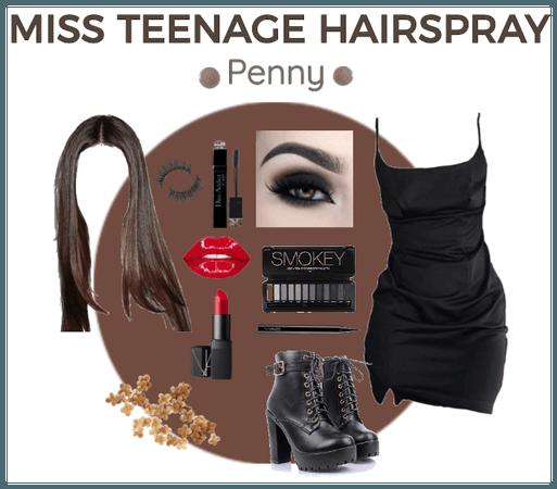Penny - Miss Teenage Hairspray